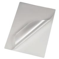 Пленка глянц. для ламинирования, пакетная