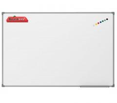 Доска магнитная макерная BoardSYS 100 х 170 см, полимерное покрытие, металл профиль