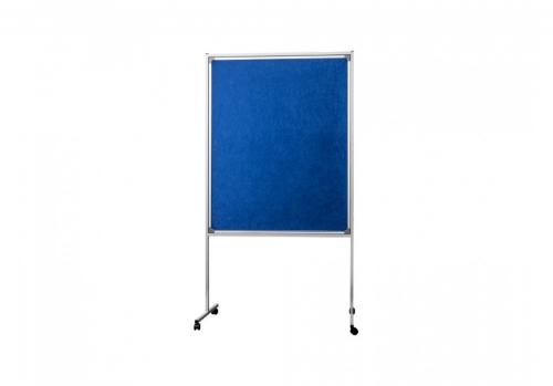 Стенд демонстрационный текстильный BoardSYS 180х110 см, неразборный